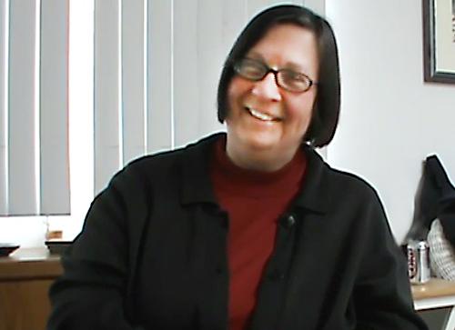 Mary Dillman